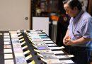 第3回国際イレイサースタンプ品評会、山田泰幸賞選考会を開催しました